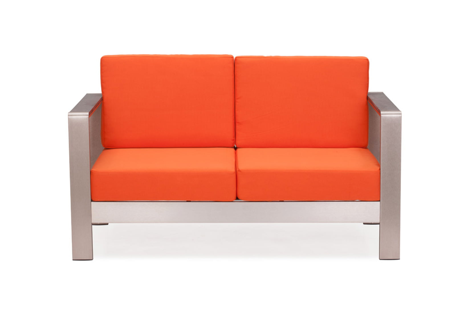orange color sofa dania table cosmopolitan cushions furnishplus