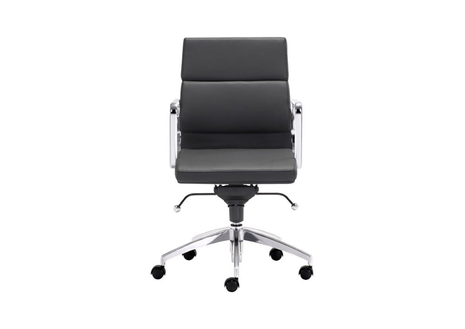 low back office chair poly chairs sale engineer black furnishplus