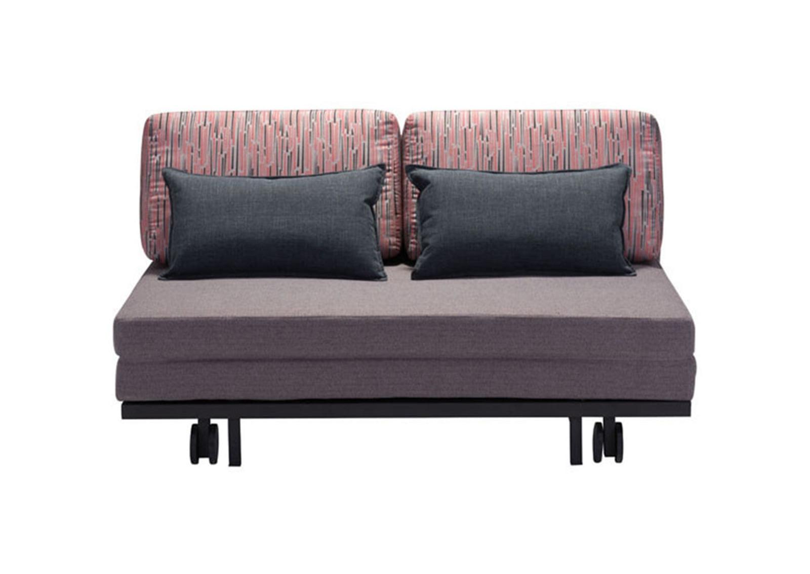 beach print sleeper sofas y sillones baratos guadalajara felicity sofa gray with red furnishplus