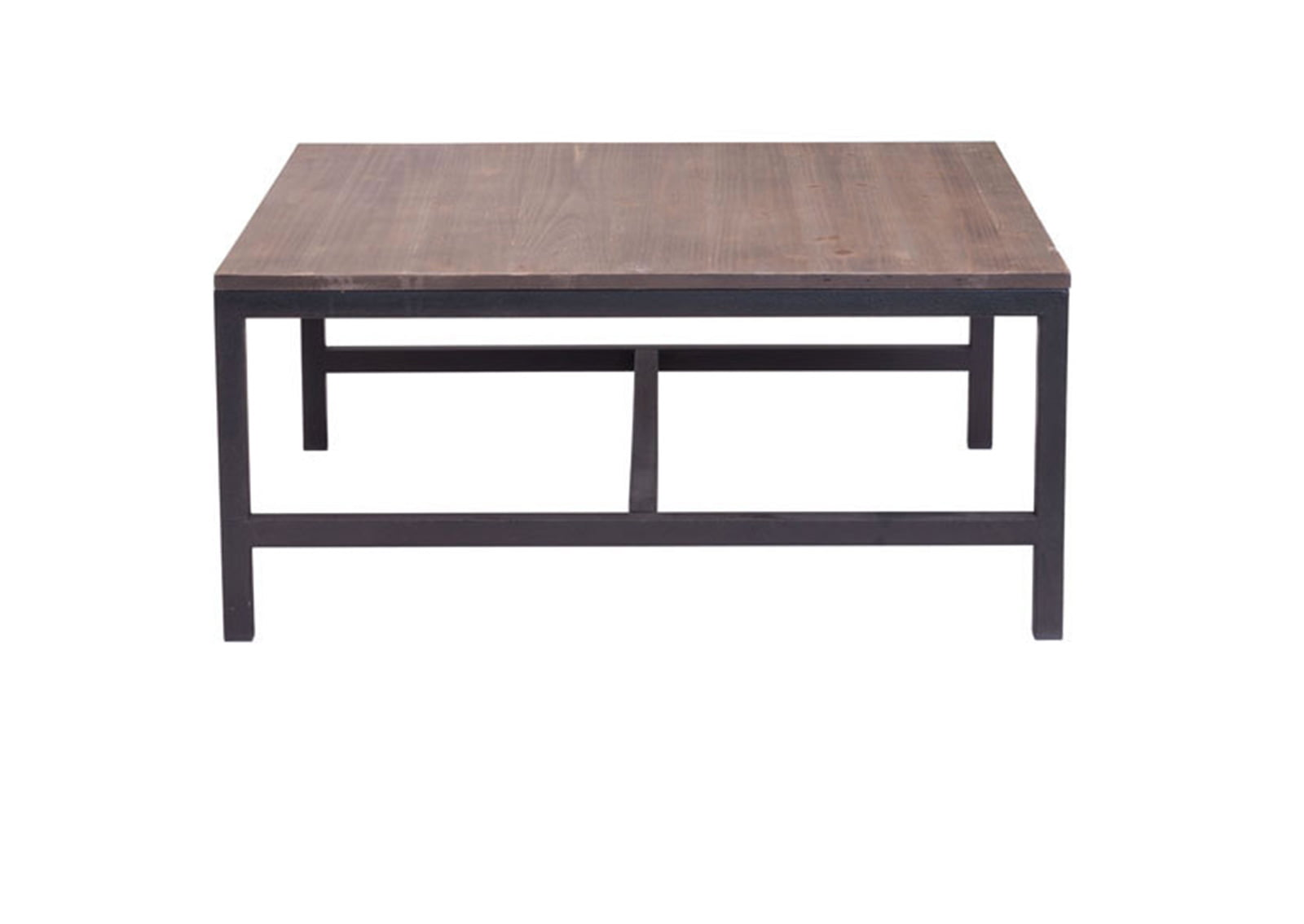 distressed square coffee table gilman square coffee table
