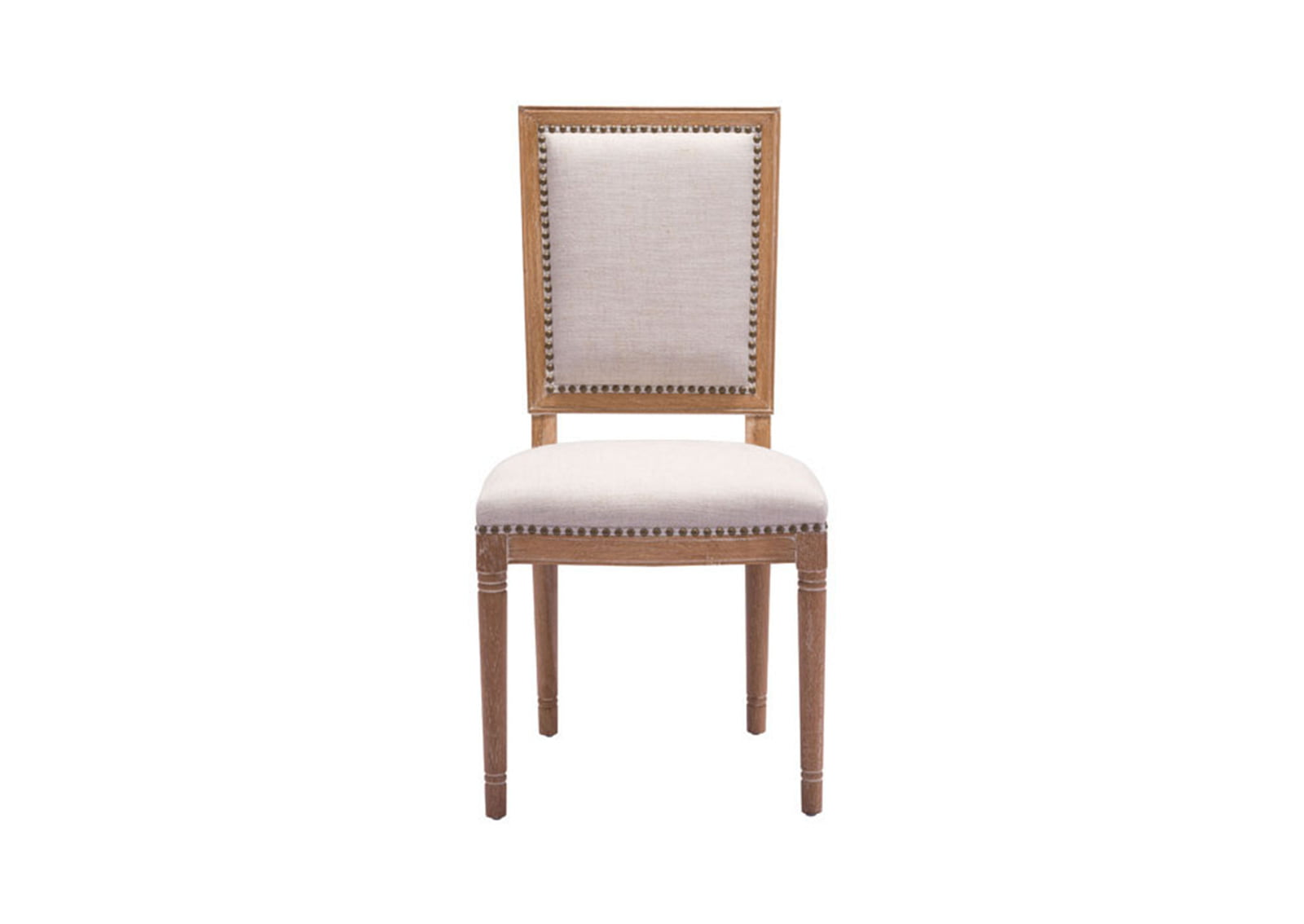beige dining chairs used barber mcallister chair furnishplus