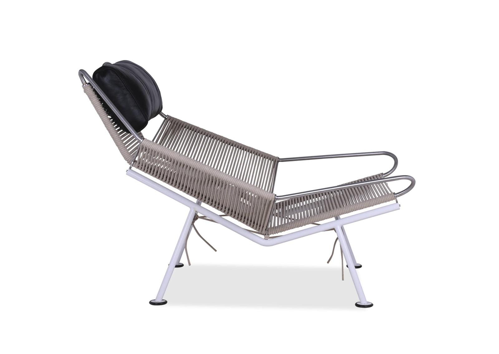 Flag Halyard Chair  Hans Wegner  By FurnishPlus