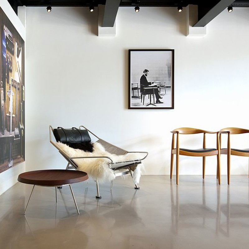 How Flag Halyard Chair Change Your Living room!