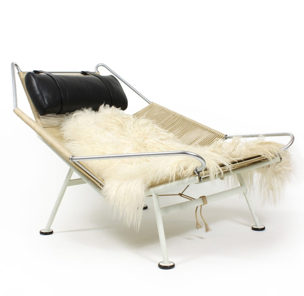 Flag Halyard Chair Magic Of Flag Halyard Chair Inspired By Hans Wegner