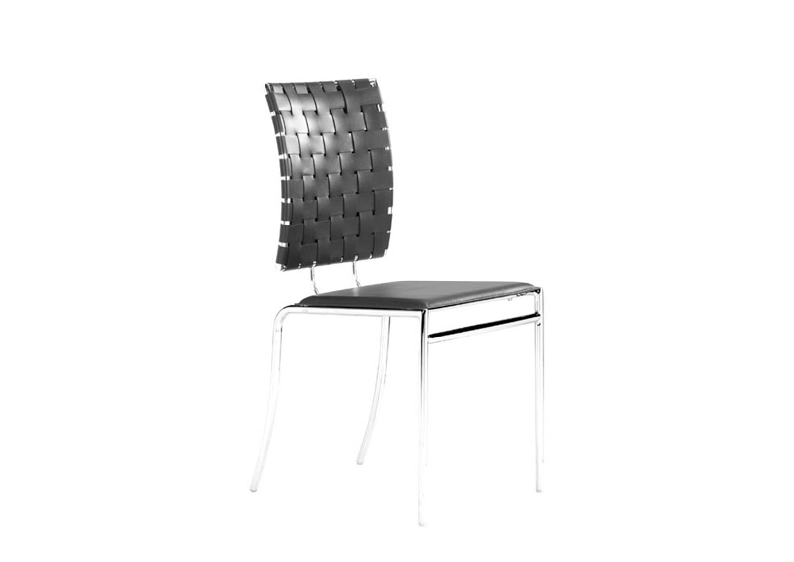 black cross back dining chairs 24 hour office criss chair furnishplus