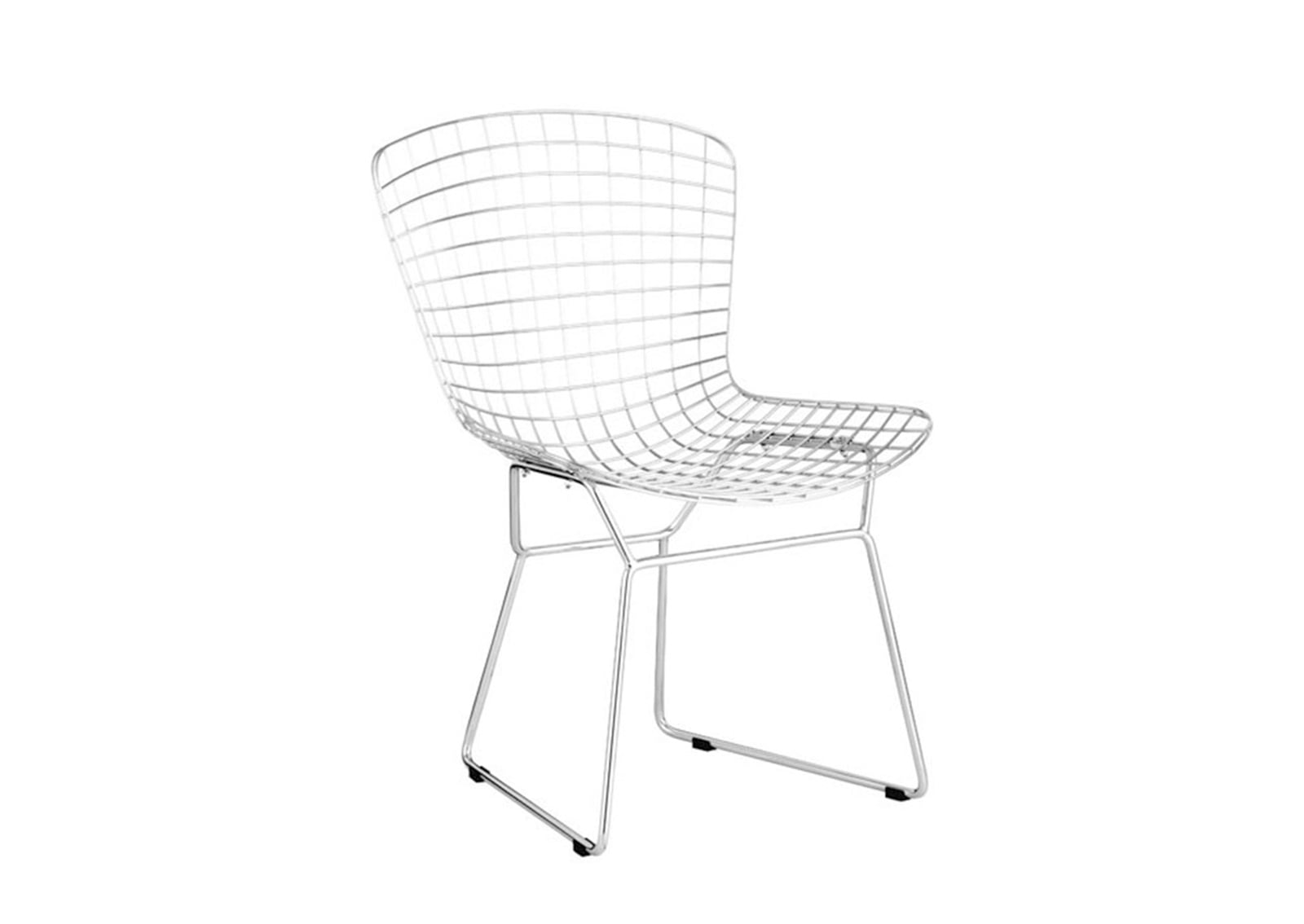 Wire Dining Chairs Bertoia Dining Chair Furnishplus