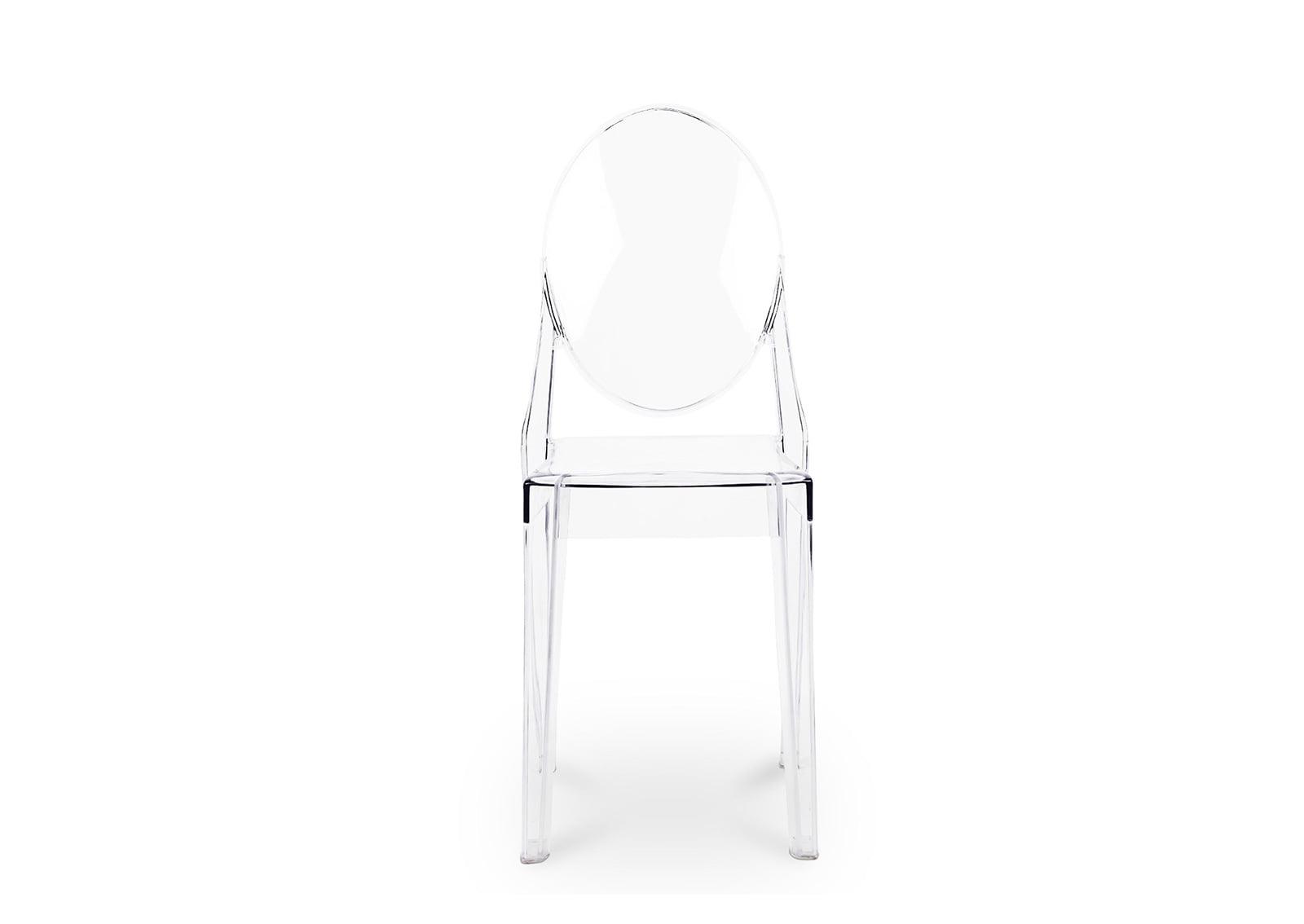 victoria ghost chair adirondack and ottoman set furnishplus