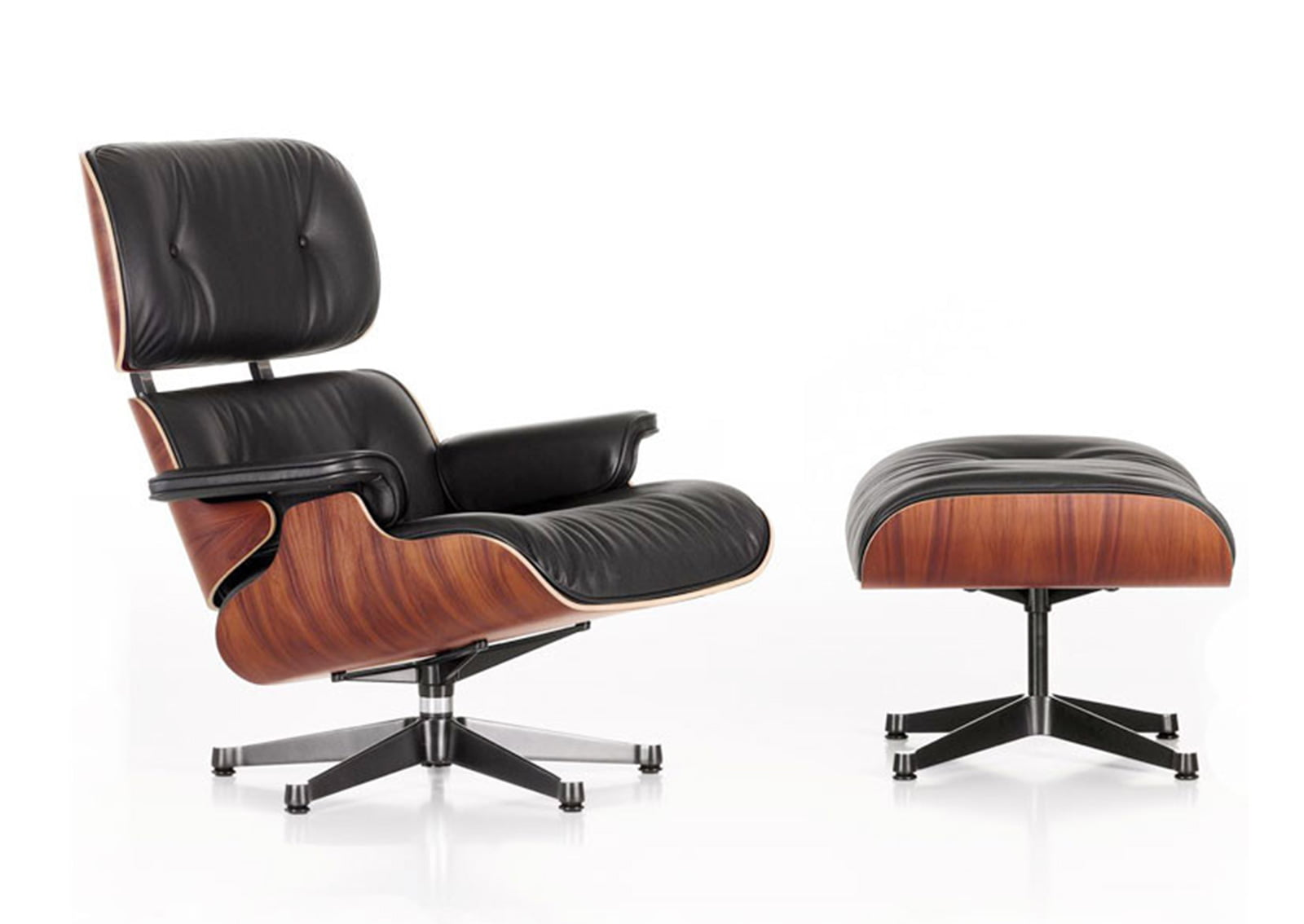 Eanes Chair Eames Chairs Eames Lounge Chair With Ottoman Furnishplus