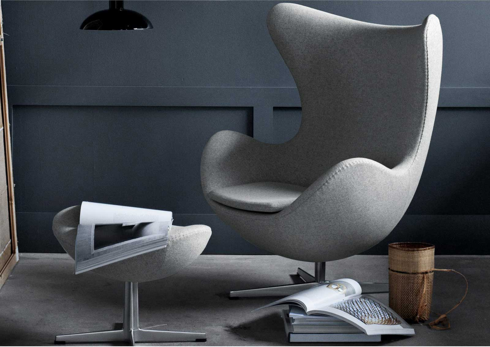 Egg Chair  FurnishPlus