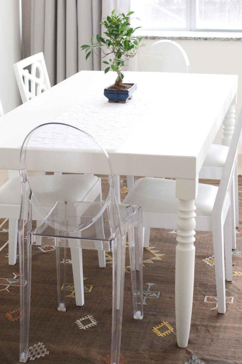 Victoria Ghost Chair FurnishPlus