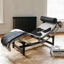 Lc4 Chaise Lounge Le Corbusier Style Furnishplus