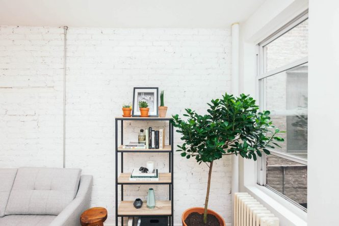 How To Decorate A Studio Apartment On