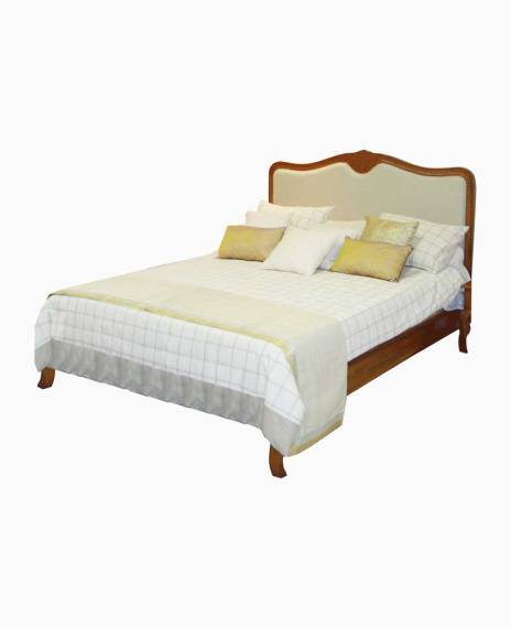 Life Style Bed - BED-10 (LS-BR-03)
