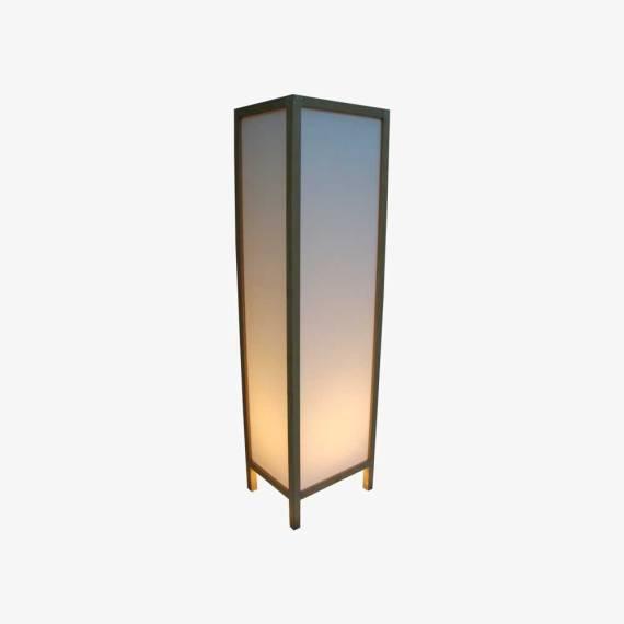 FLOOR LAMP - JAPANESE