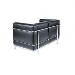 Lc3 Sofa Professional Cleaning Dubai Events Furniture Rental In Paris Le Corbusier Lc2