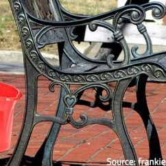 Metal Patio Chair Target Living Room Chairs How To Clean And Refinish Furniture Follow The Most Practical Tips On Properly