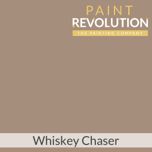 Furniture Revolution – Superior Finish – Furniture & Kitchen Paint – Whiskey Chaser (Mid Brown)