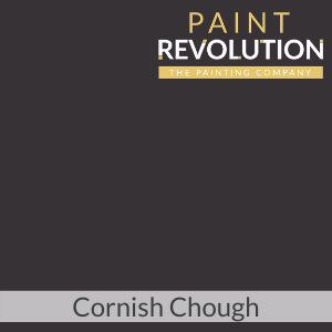 Furniture Revolution – Superior Finish – Furniture & Kitchen Paint – Cornish Chough