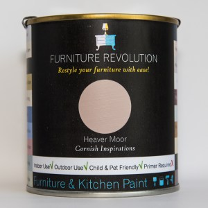 Furniture Revolution – Superior Finish – Furniture & Kitchen Paint – Heaver Moor