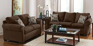 2 Pc. Living Room