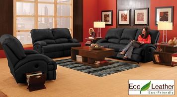 Dexter Dual Reclining Sofa
