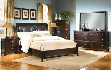 Modern Bedroom Sets at The RoomPlace
