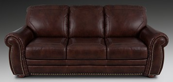 Living Rooms  |  The Bordeaux II Collection  |  Sofa