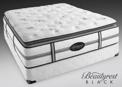 The Daniella Pillowtop Firm Collection