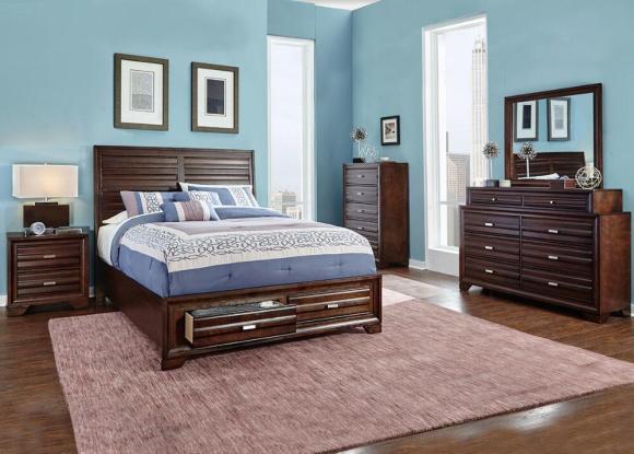 Avondale-Bedroom