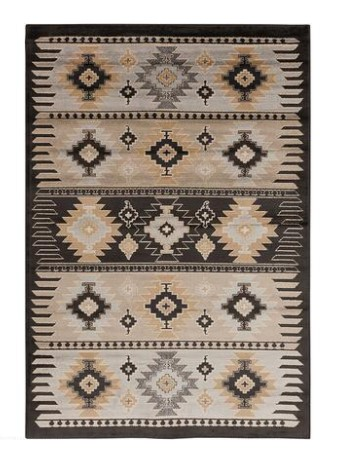 Featured Image: Surya Paramount Black Area Rug From The RoomPlace