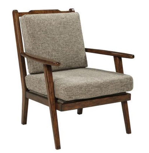 Olson Accent Chair From The RoomPlace
