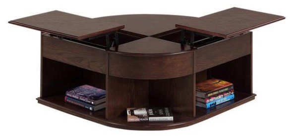 Sebring Lift Top Cocktail Table from The RoomPlace
