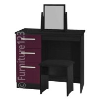 Welcome Furniture Hatherley High Gloss Small Dressing ...
