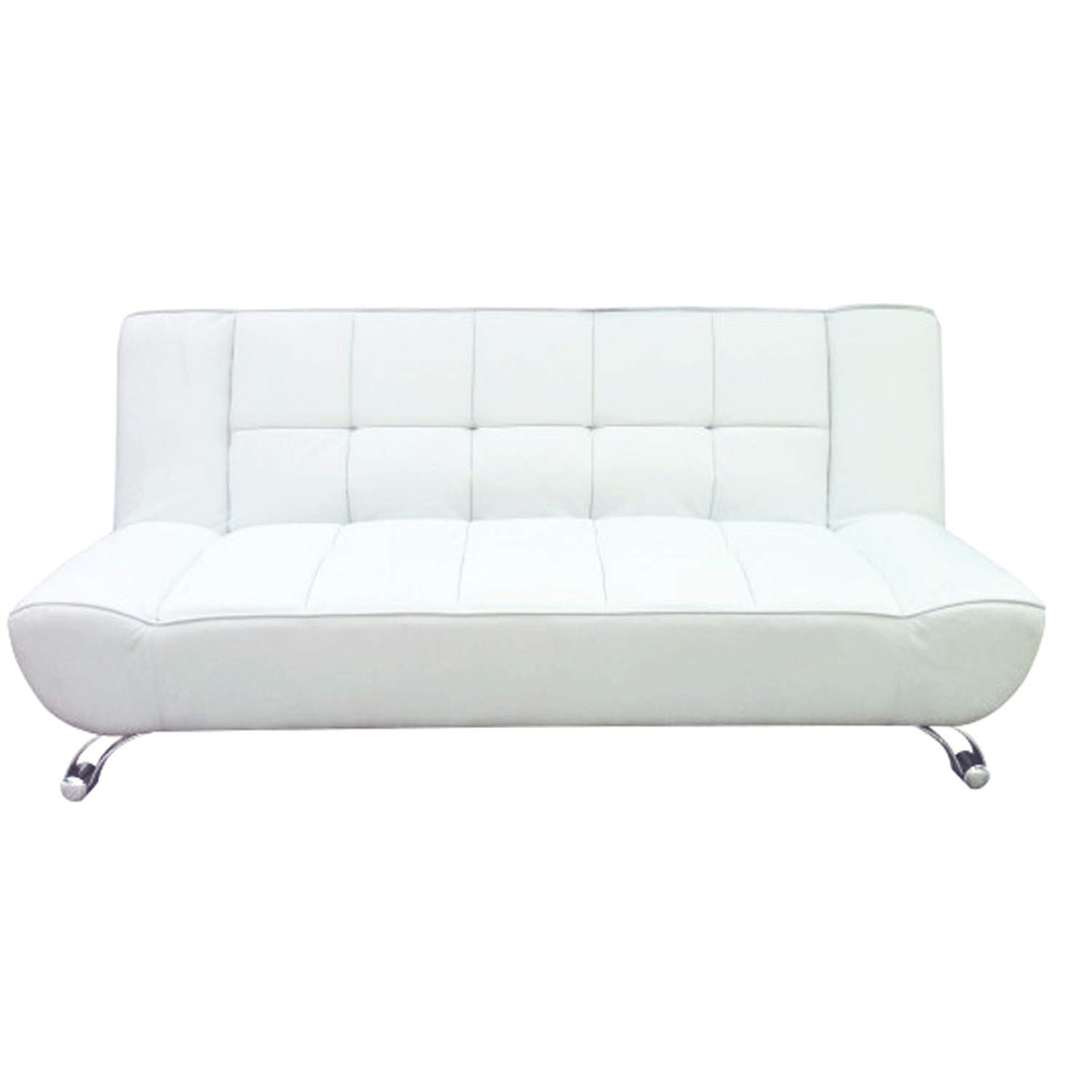 width of a sofa bed cinema ireland lpd vogue leather in white furniture123