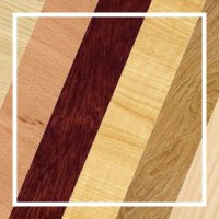 Types Of Timber For Furniture The Smooth Finish Of Dressed ...
