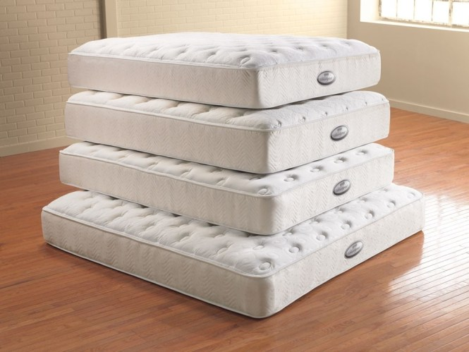 Wide Range Of Quality Mattresses At Factory Clearance Prices