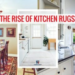 Kitchen Rug Where To Start When Remodeling A Is For The Good Or Bad Idea My Cms