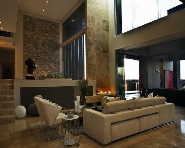 Contemporary Home Modern Interior Design