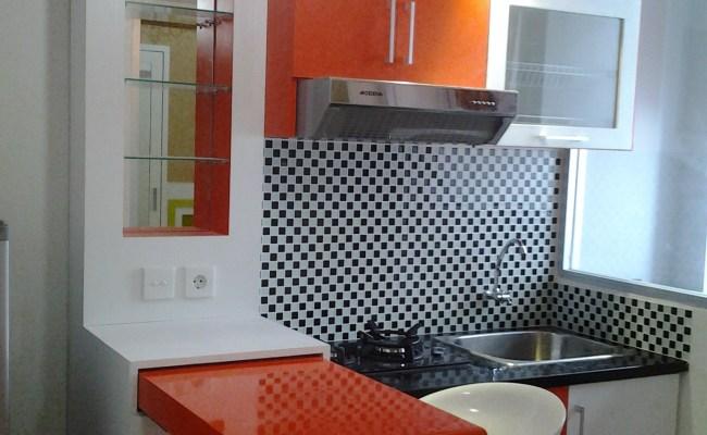 Paket Murah Interior Apartemen Minimalis Hanya Rp 32 600