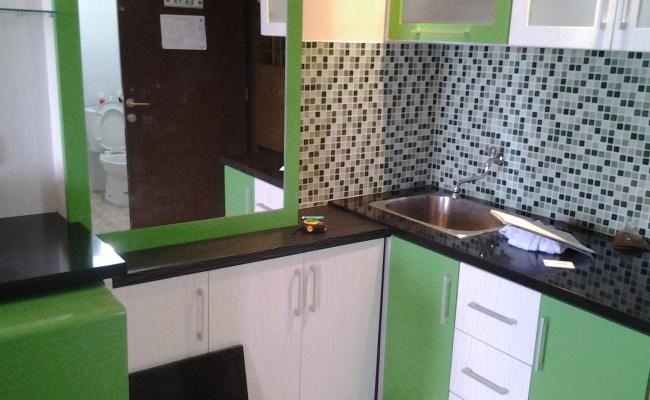 Project Interior Furniture Apartemen The Suites Metro