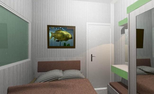Contoh Desain Project Apartemen The Suites Metro Bandung