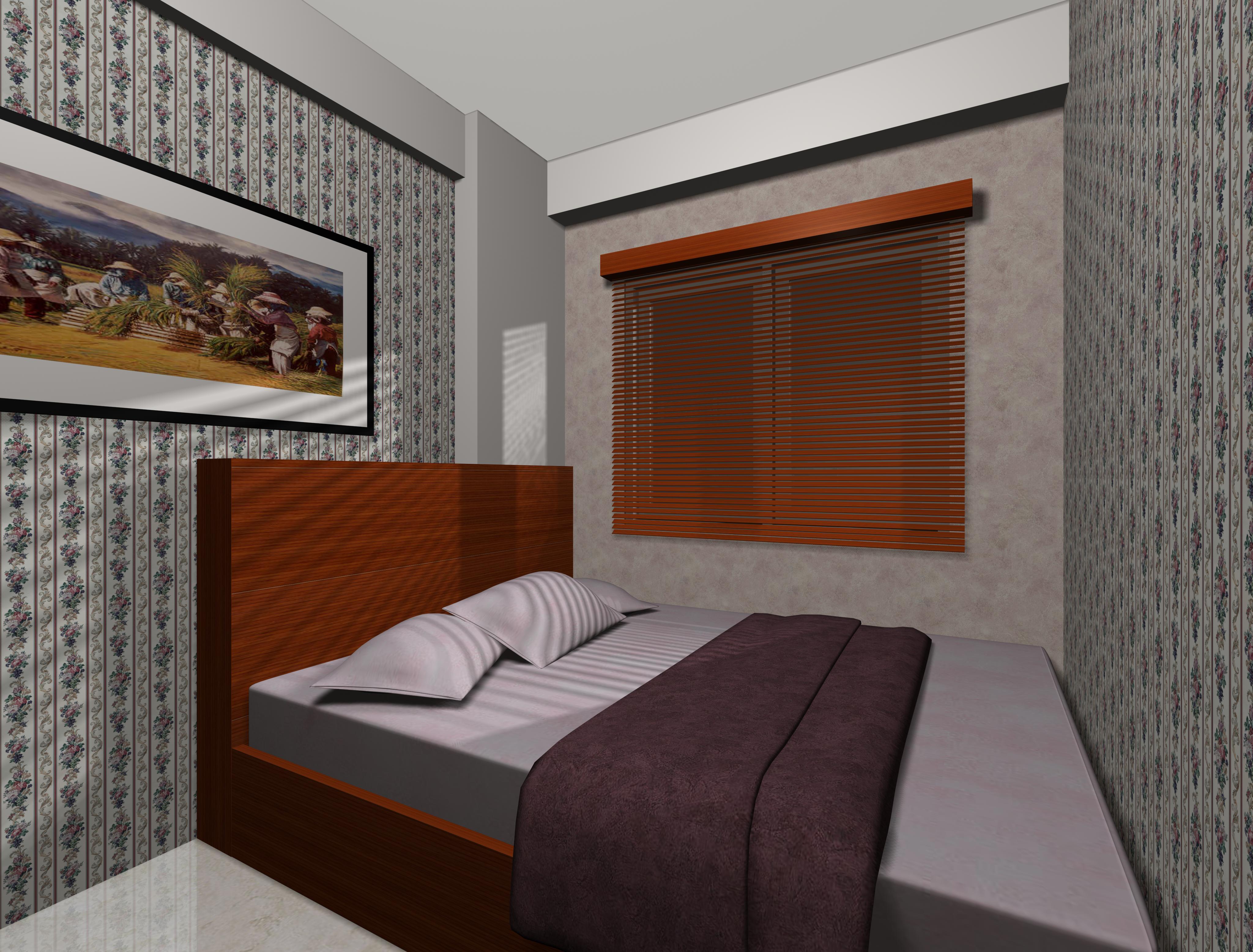 Gambar Kamar Mandi Di Kamar Tidur 10 desain kamar tidur