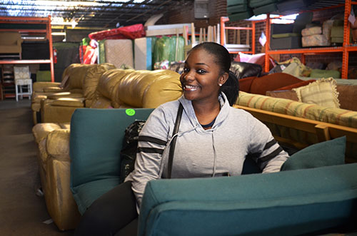 making a house a home the furniture bank of metro atlanta the furniture bank of metro atlanta