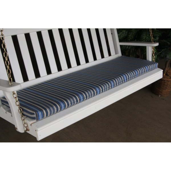 5 Ft Bench Cushions Outside Year Of Clean Water