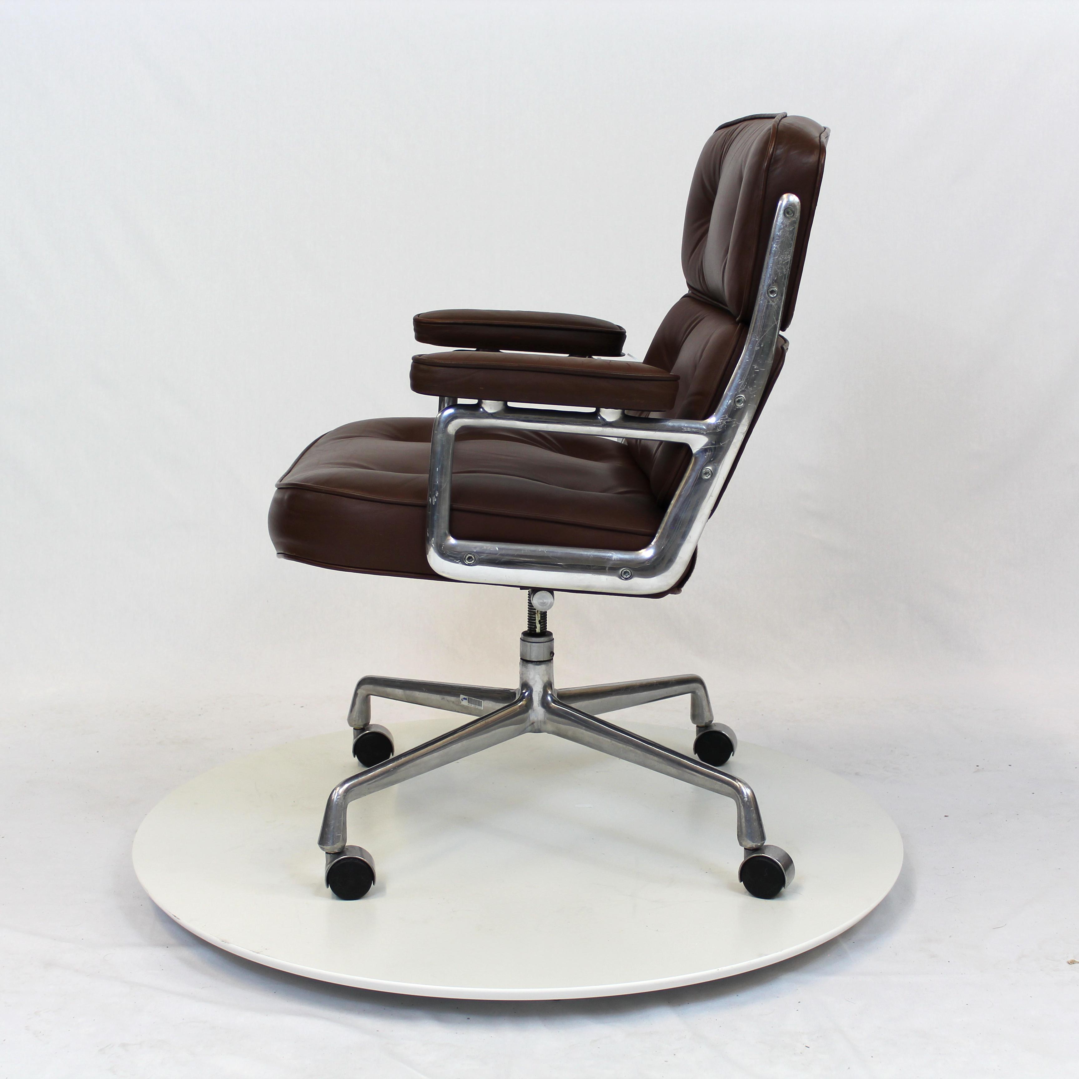 Herman Miller Time Life Executive Chair  Furniture Basix