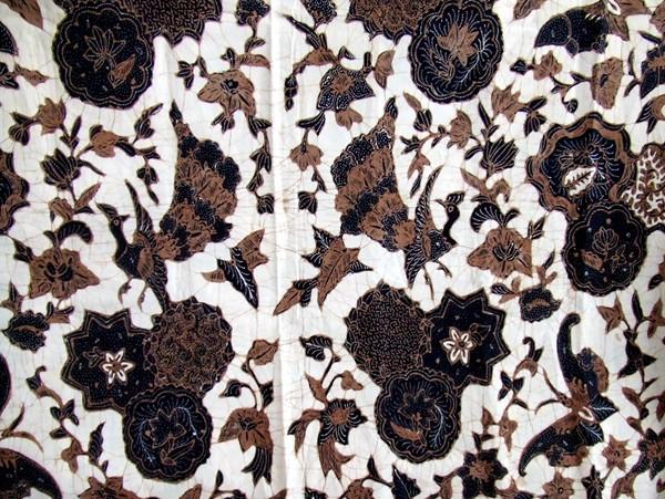Mengenal Motif Batik 1  Kraton Furniture Batik