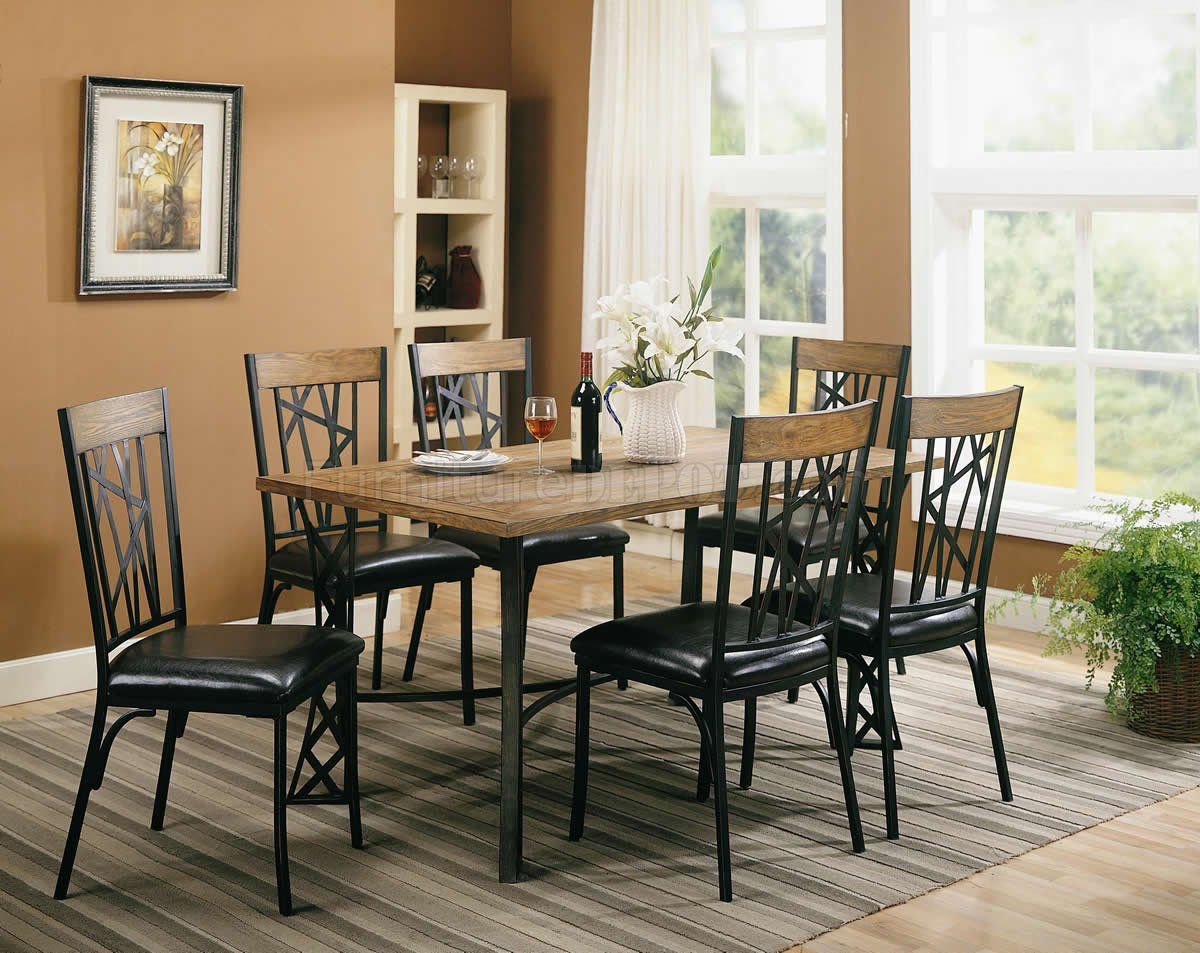 Black Metal Dining Chairs Black Metal Dining Chairs Finest With Black Metal Dining