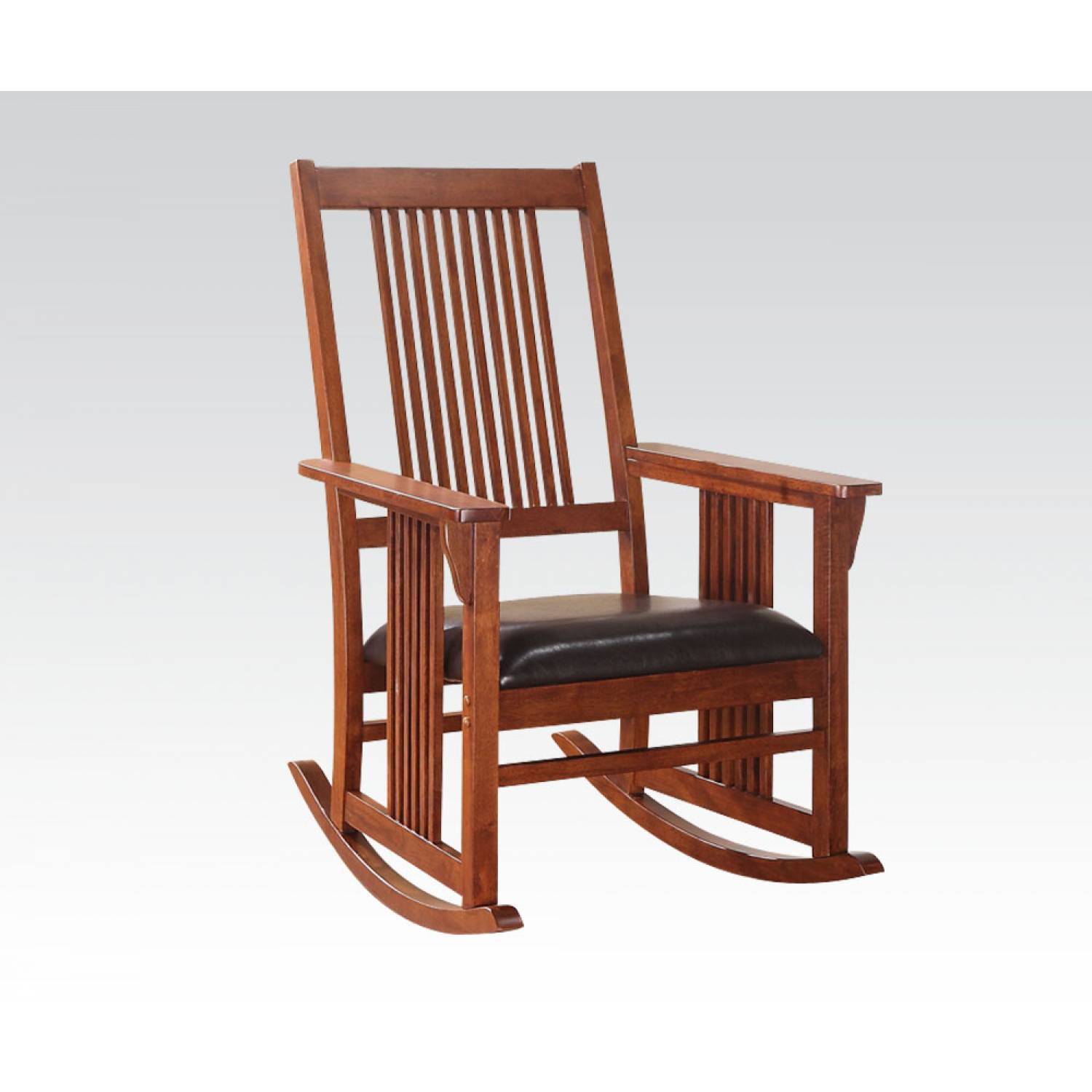 Accent Rocking Chairs Accent Rocking Chair 59214