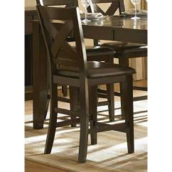 Counter Height Dining Chair How To Install Hanging Crown Point Set 5pc Table 434