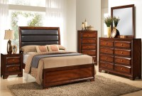 Monte Carlo Bedroom Set (NEW)